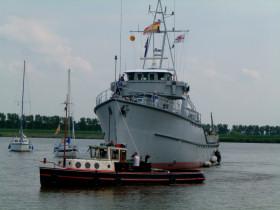 Zeekadetkorps m/s Roermond